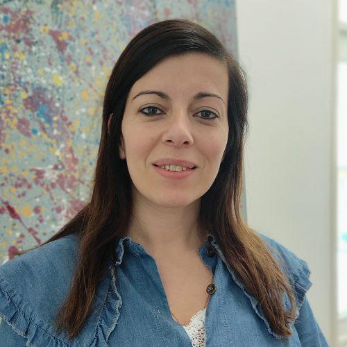 Maria João Marques